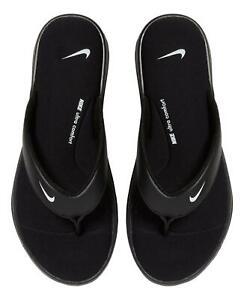 Nike Women's Ultra Comfort 3 Thong Sandals (Black) AR4498-003