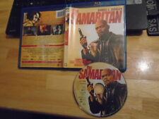 The Samaritan BLU-RAY film 2012 Samuel L Jackson avengers crime drama Ruth Negga