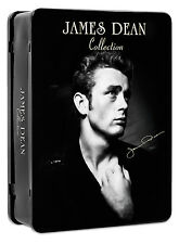 James Dean Collection ***New & Sealed****