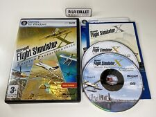 Microsoft Flight Simulator X Edition Professionnelle - Jeu PC (FR) - Complet