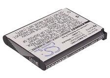 UK Battery for Sony Bluetooth Laser Mouse VGP-BMS77 4-268-590-02 SP60 3.7V RoHS