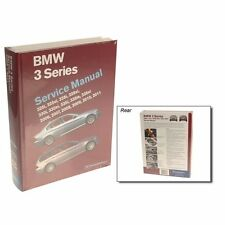 Bentley Diagram Repair Guide Service Manual 4-BMW 325i 328i 328xi 330 335i 335xi