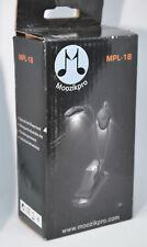 Adjustable Goosenecks Clip on LED Lamp for Music Stand Book Bed Reading Light