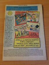 George Pal's Puppetoons #12 ~ No Cover ~ (1947, Fawcett Comics)