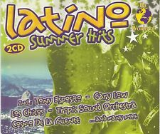 Va-Latino Summer hit, 2cd 2001
