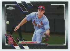 2021 Topps Chrome Base Singles  Pick Your Card  Complete Your Set