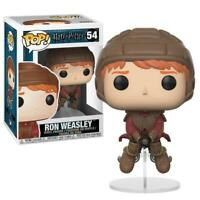 Funko POP! Harry Potter: Ron on Broom - NEW!!