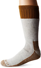 Mens Wool Boot Socks, Extremes Cold Weather, Fully cushioned for warmth