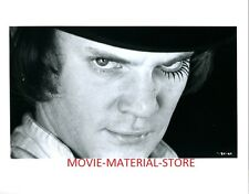 "Malcolm McDowell A Clockwork Orange 8x10"" Photo #L1912"