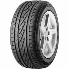 2X New 205-55-16 CONTINENTAL PREMIUM CONTACT SSR RFT TYRES 205/55R16 BMW 2055516