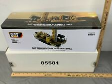 Diecast Masters 85581 CAT Caterpillar MD6250 Rotary Blasthole Drill Scale 1:50 N