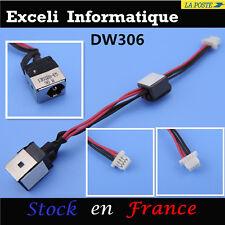 Connecteur dc power Jack Socket Cable Wire dw306 Acer Aspire One D150 D250