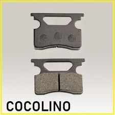 Kart SODI Bremse Paar Bremsbelag Bremsbeläge für Bremszange brake pads
