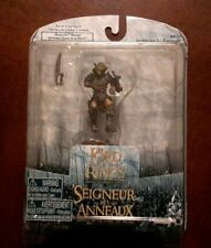 Lord of the Rings Moria Orc Runner Battle Scale Figure