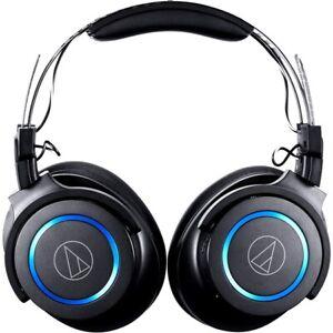 AUDIO TECHNICA ATH-G1WL PREMIUM WRLS GAMING HEADSET
