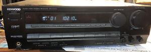 Kenwood KR-V7070 AV Home Theater Surround Sound Stereo Receiver 5.1 600W