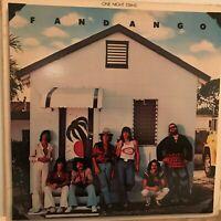 FANDANGO             LP      ONE  NIGHT  STAND