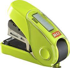 Max Japan Sakuri Flat 32 Stapler Hd 10fl3k Light Green