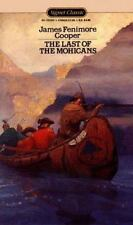 The Last of the Mohicans by James Fenimore Cooper-combined shipping