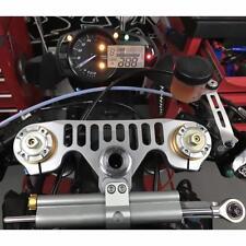 For 2008-2017 Yamaha R6 Upper Top Triple Clamp Balance Shock Front Fork Brace