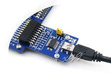 FT245 USB FIFO Board (mini) Chip FT245RL USB TO parallel FIFO interface Module