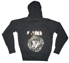 Amplified THE RAMONES Hey Ho Let' S aller vous VINTAGE Sweat Shirt