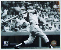MICKEY MANTLE NEW YORK YANKEES  *LICENSED* 8X10 PHOTO 500th HR LICENSED!!!