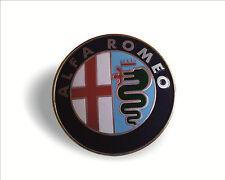 Alfa Romeo Badge Repair Kit