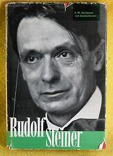 Rudolf Steiner von F.W. Zeylmans van Emmichoven - Geistesleben - Anthroposophie