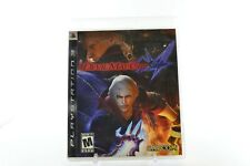 Devil May Cry 4 PlayStation 3 PS3 Video Game