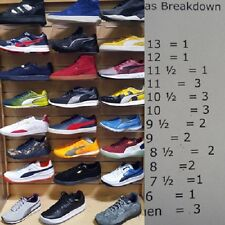Puma men's sneaker assortment 25pcs. [PumaSneakers]