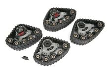 """Traxxas TRX-4 All Terrain """"Traxx"""" Complete Set Front and Rear"""