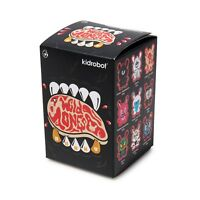 Kidrobot Wild Ones Dunny Blind Box Vinyl Mini Figure NEW In Stock Urban Art