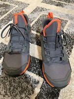 Adidas Terrex-Agravic GTX Size 9 Sneakers Men's Waterproof Trail Running