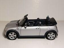 AUTOart 1:18 - BMW Mini Cooper Cabrio