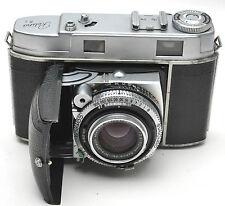 Kodak Retina II c with 50mm 1:2,8 Retina-Xenon