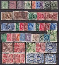 Great Brirtain ^151/251a mint & used Classics $ $ 173.00@ lar 1890gb9