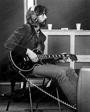 8x10 Print Eric Clapton 1969 #Ec232