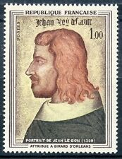STAMP / TIMBRE FRANCE NEUF LUXE °° N° 1413 TABLEAUX JEAN LE BON