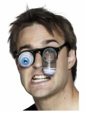 Unisex Men's Women's Comedy Droopy Fancy Dress Glasses Stag Hen Party Themes