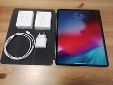 "iPad Pro 12,9"" wifi+4G gris espacial"