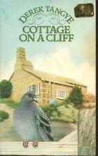 Cottage On A Cliff-Derek Tangye