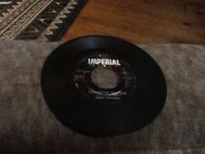 """Bobby Mitchell""""You Better Go Home/I'm Gonna Be A Wheel someday"""" 45"""
