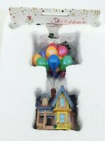 Disney Sketchbook Up House Christmas Ornament with Box