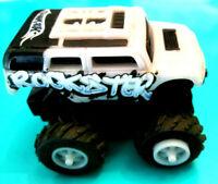 Vintage 2004 Mattel Hot Wheels REV-UPS Speed Shifter Magna Trax, 2 Gears