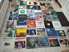 "SYNTH POP/POP ROCK/DANCE POP/POP 80'S/90'S BUY 4 x 12"" Singles FOR £5 JOBLOT"