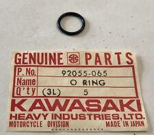O Ring Kawasaki KZ400 NOS: 92055-065