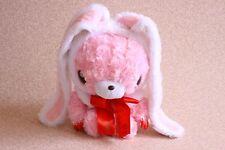 Gloomy Bear Pink All Purpose Rabbit Plush Bunny Stuffed Toy Taito