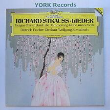 DG 415 470-1 - RICAHRD STRAUSS - Lieder DIETRICH FISCHER-DIESKAU - Ex LP Record
