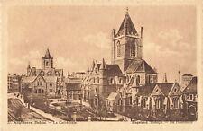 More details for ireland angleterre dublin, la cathedrale irish postcard unposted.